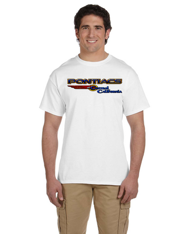 POCI Central California T-Shirt