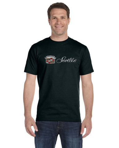 Cadillac Seville 70's T-shirt