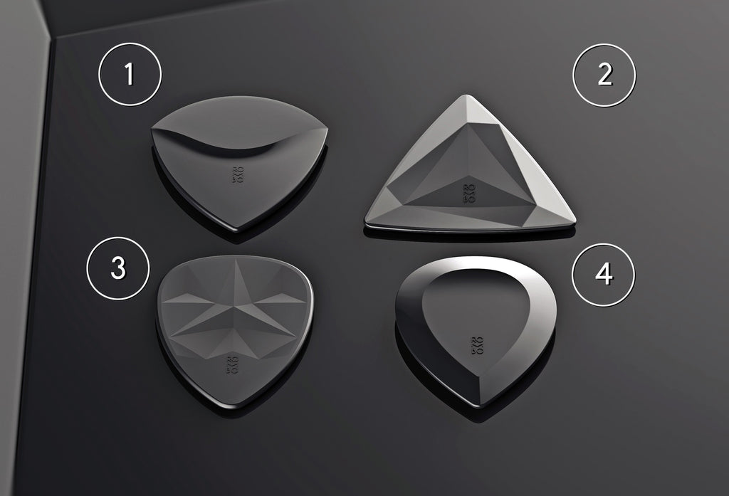 Guitar Picks 2021
