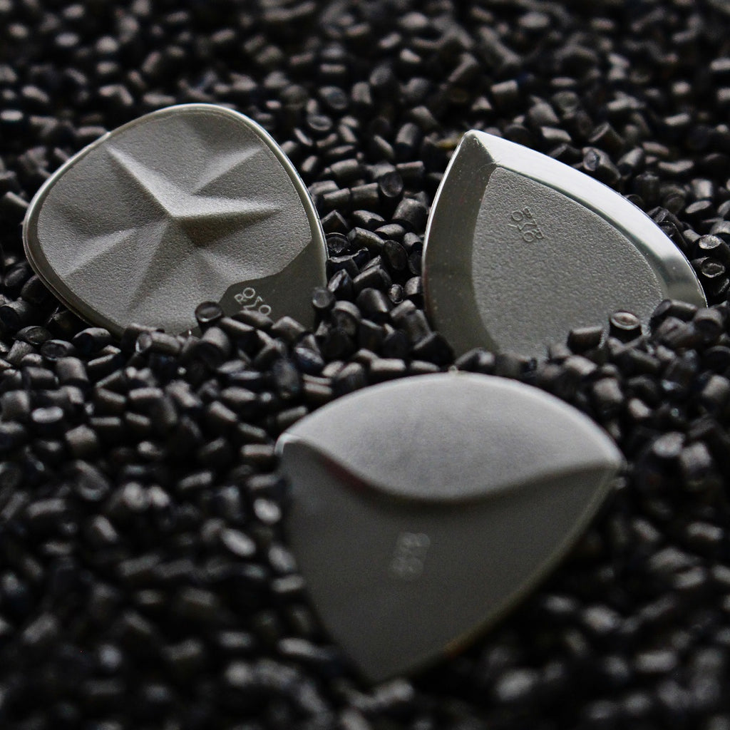 Nylon Guitar Picks