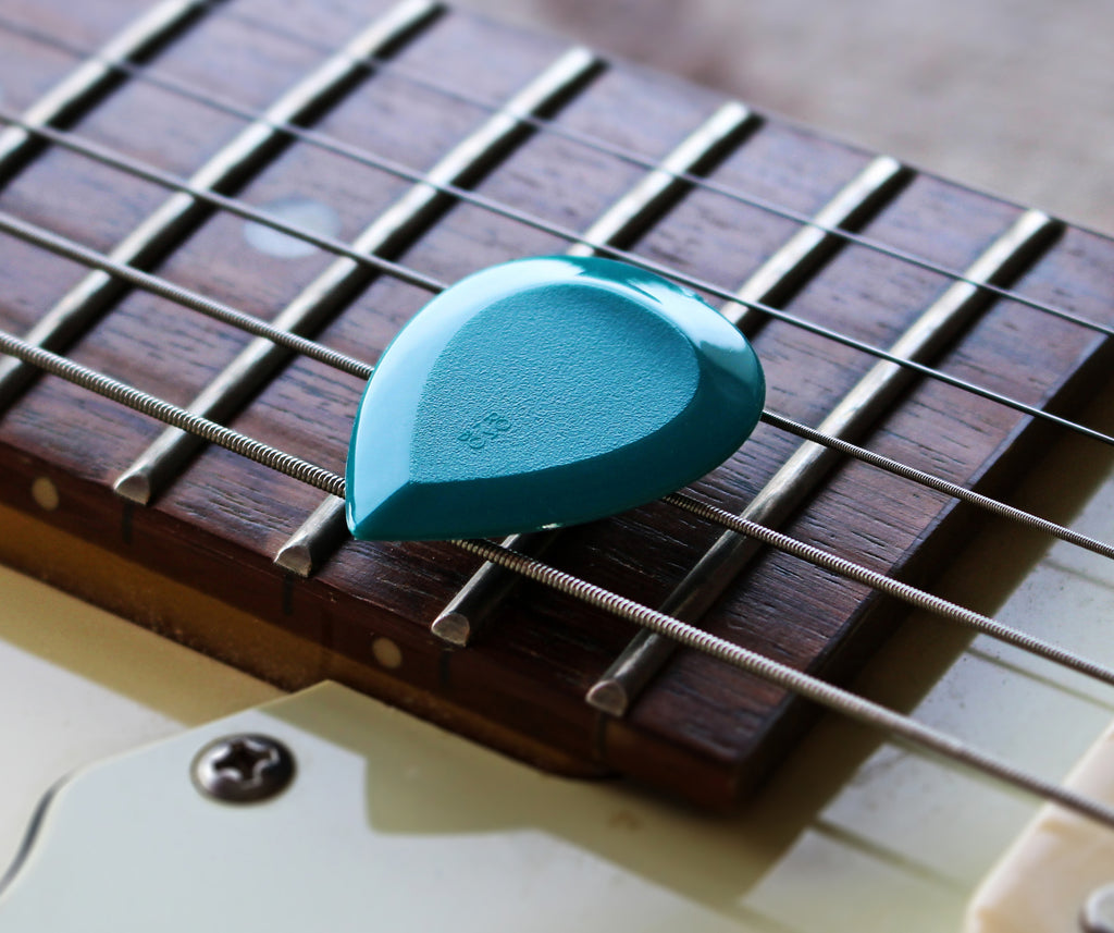 Thick Guitar Pick