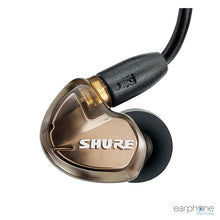 Load image into Gallery viewer, Shure SE535 Earphones with Replaceable Cables