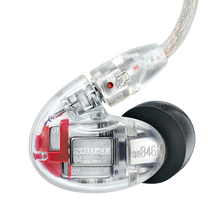 Load image into Gallery viewer, Shure SE846-CL+BT1 Wireless Sound Isolating Earphones with Bluetooth Enabled Communication Cable