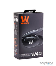 Load image into Gallery viewer, Westone W40 4-Driver Gen 2 with Bluetooth Cable V1