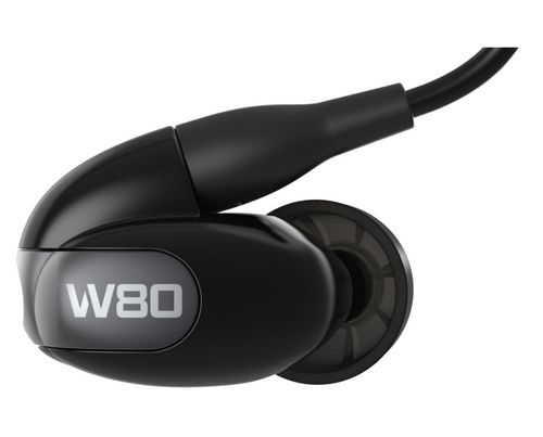Westone W80 Gen 2 with Bluetooth Cable V2