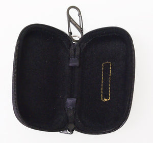 Universal Earphone Case with Belt Clip