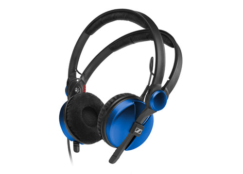 Amperior Blue Headphones