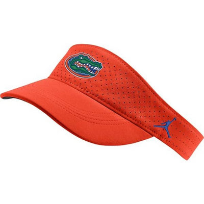Florida Gator Jordan Breathable Visor