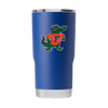 Florida Gators Albert Tumbler