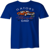 Florida Gators Dad Tee 428x510