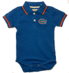 Florida Gator Royal GARB Infant Charlie Polo