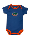 Florida Gator Infant Gator Head Onesie