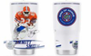 Florida Gator Ring of Honor Smith Picture Tumbler