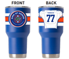 Florida Gator Ring of Honor Jack Youngblood Tumbler