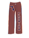 Florida Gators Striped Lounge Pants