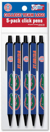 Florida Gators Click Pens Pack