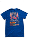 Florida Gators Cuter in Orange & Blue T-Shirt