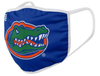 Florida Gators FOCO Gator Head Face Mask