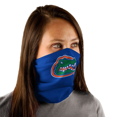 Florida Gators Fan Wrap Neck Gaiter