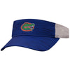Florida Gators NOVH8V Two-Tone Visor