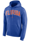 Florida Gators Nike Arch Pull Over Hoodie