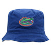 Florida Gators Sandy Tye Reversible Bucket Hat
