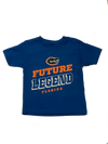 Florida Gators Toddler Future Legend Toni T-Shirt