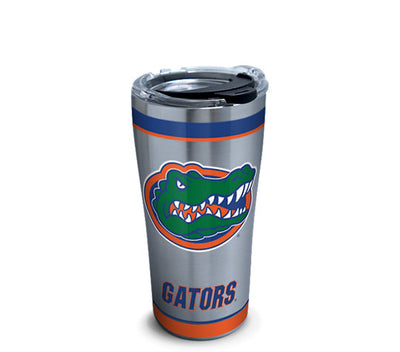 Florida Gators Tradition Stainless Tervis Tumbler