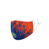 Florida Gators Two-Toned Face Mask