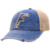 Florida Gators Women's Fields Mesh Hat
