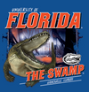 Florida Gators The Swamp T-Shirt