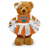 Florida Gators Stuffed Cheer Bear