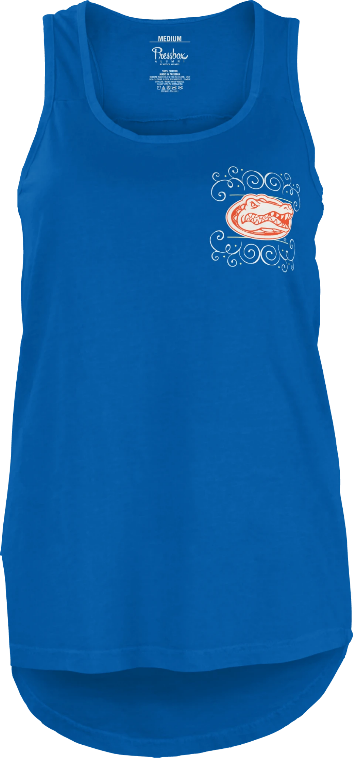 Florida Gators Trista Tank Top
