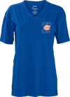 Florida Gators Trista V-Neck T-Shirt