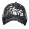 Florida Gators Florida Forever Trucker Hat