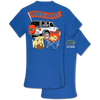 Florida Gators Jeep T-Shirt