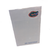 Florida Go Gators Notepad