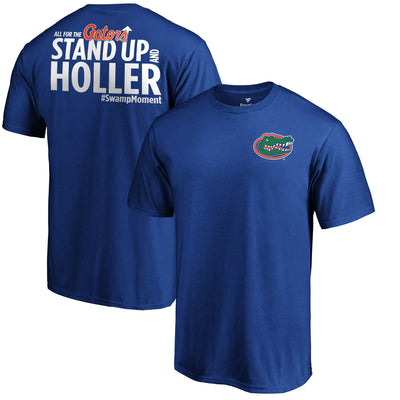 Florida Gators Stand Up And Holler Youth T-Shirt