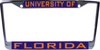 University-Of-Flordia-Tag