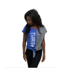 Florida Gators Women's Billie Tie Front Split Tee