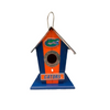 Florida Gators Tin Roof Birdhouse