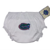 Florida Gators Gator Head Baby Bloomers