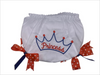 "Florida Gators ""Princess"" Bloomers"