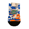 Florida Gators Graphic UF Camo Low Cut Socks