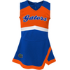 Florida Gators Toddler Captain 2-Piece Cheer Dress