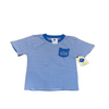 Florida Gators Kids Striped Tee