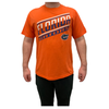 Florida Gators Stripe Block T-Shirt