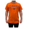 Florida Gators Colosseum Gradient Letter Tee