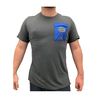 Florida Gators Jordan Brand Tech Cool T-Shirt