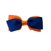 Florida Gators Double Pinch Bow on Headband